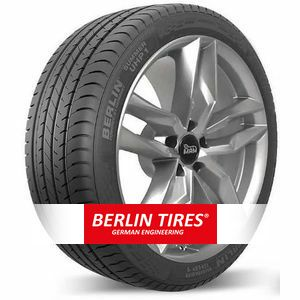 Pneu Berlin Tires Summer UHP 1