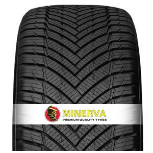 Minerva AS Master 225/40 R18 92Y XL, M+S