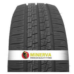 Minerva VAN AS Master 225/70 R15C 112/110S 8PR, M+S