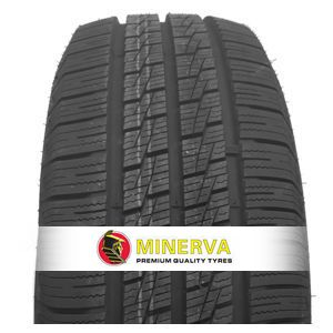 Minerva VAN AS Master 205/65 R16C 107/105T 8PR, M+S