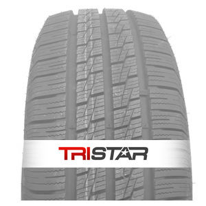 Tristar All Season Van Power 225/75 R16C 121/120R 10PR, M+S