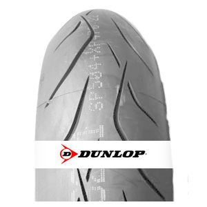 Dunlop Sportsmart MK3 120/70 ZR17 58W Front