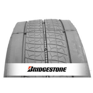 Bridgestone Ecopia H-Steer 002 315/80 R22.5 156/154L 150/150M M+S