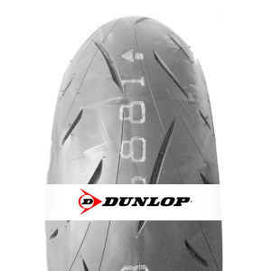 Dunlop Sportmax Roadsport II 160/60 ZR17 69W Rear