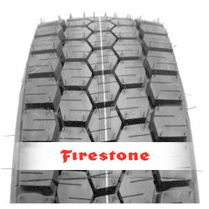 Firestone FD611 215/75 R17.5 128/126M 128/126M 3PMSF