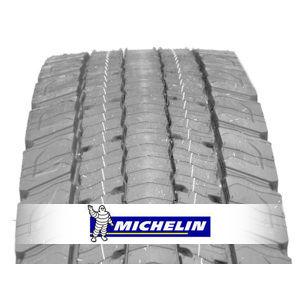 Pneu Michelin X Multi Energy D