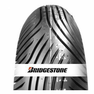 Bridgestone Battlax Racing E08Z 170/630 R17 Soft, Pluie