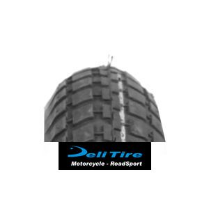 Deli Tire S369 6-9 143A2 14PR, TT, BLOCK