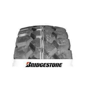Bridgestone L317 EVO 13R22.5 158/156G 150K 3PMSF