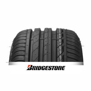 Bridgestone Turanza T001 ECO 205/55 R19 97H XL, Jeep