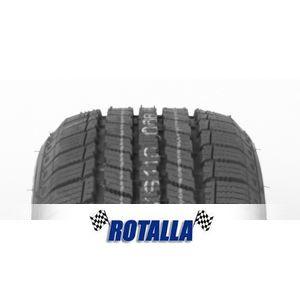 Rotalla Setula W Race VS450 195/60 R16C 99/97T 6PR, 3PMSF