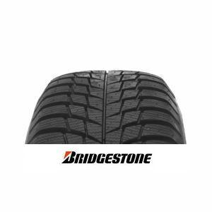 Bridgestone Blizzak LM001 225/45 R18 91H MFS, MO, 3PMSF