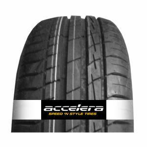 Tyre Accelera Iota ST68