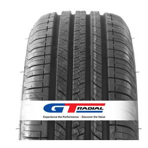 GT-Radial Savero SUV 225/65 R17 102H M+S