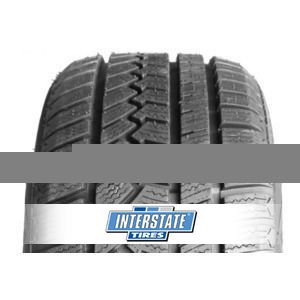 Interstate Duration 30 205/45 R17 88H XL, 3PMSF
