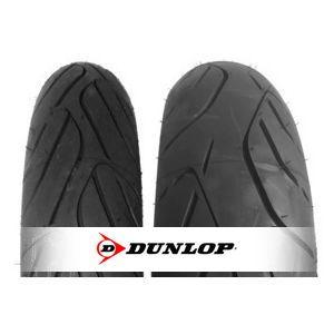 Dunlop Sportmax Roadsmart III SP 190/55 ZR17 75W Trasero
