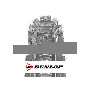 Dunlop Geomax MX3S band