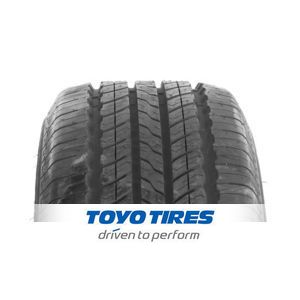 Toyo Open Country U/T 235/55 R18 104V XL, M+S