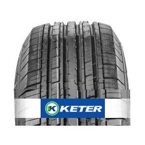 Keter KT616 235/50 ZR18 97W