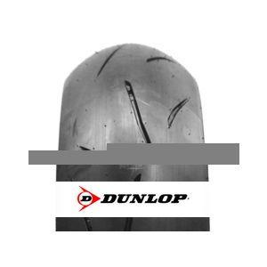 Dunlop Sportmax Alpha 13 SP 110/70 R17 54H Vorderrad, MS3