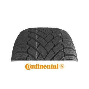 Continental WinterContact TS860 band