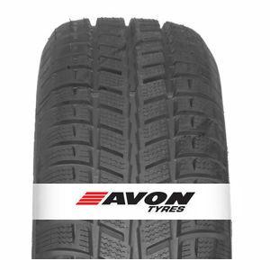 Neumático Avon WT7