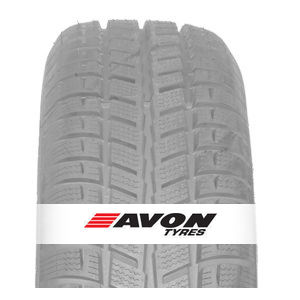 Avon WT7 205/55 R16 91T 3PMSF