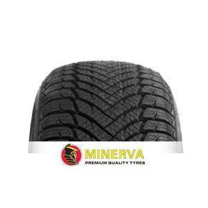 Minerva Frostrack HP 195/60 R15 88T 3PMSF, Nordischen Winterreifen