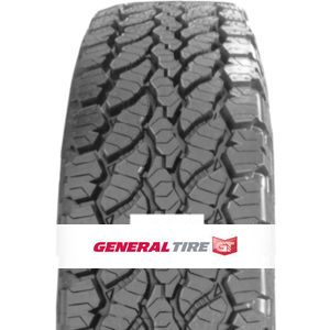 General Tire Grabber AT3 225/75 R16 108H XL, FR, 3PMSF