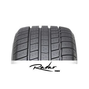 Radar Dimax 4 Season 235/55 R18 104V XL, M+S