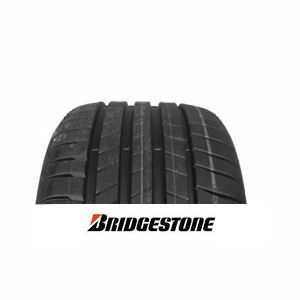 Bridgestone Turanza T005 205/55 R16 91W XL, (*), Run Flat