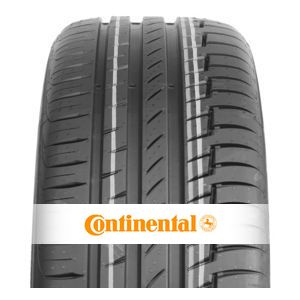 Continental PremiumContact 6 205/55 R16 91V