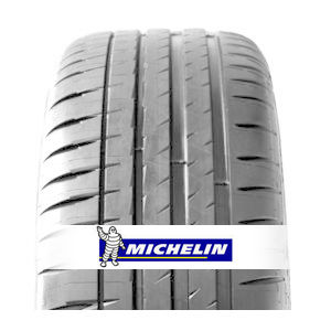 Michelin Pilot Sport 4S 255/40 ZR20 101Y XL, MO1