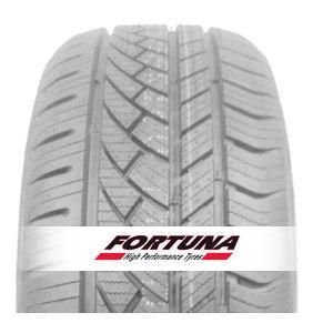 Fortuna Ecoplus 4S 215/55 R18 99V XL, M+S