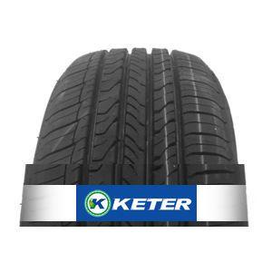 Tyre Keter KT626