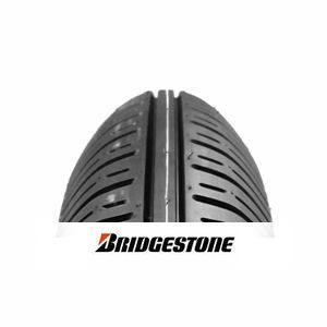 Bridgestone Battlax Racing W01 120/600 R17 Soft, Avant, Pluie