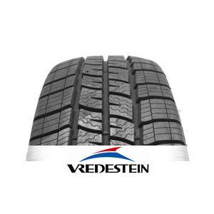 Vredestein Comtrac 2 All Season 195/70 R15C 104/102R 8PR, 3PMSF