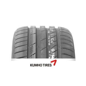 Kumho Ecsta PS71 195/55 R16 87V MFS, Run Flat, XRP