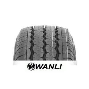 Wanli SL106 Tracforce 165/70 R13C 88/86S 6PR