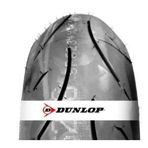 Dunlop Sportmax Sportsmart II MAX 190/55 ZR17 75W Zadnja