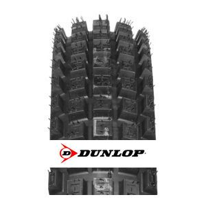 Dunlop D803 80/100-21 51M TT, Avant