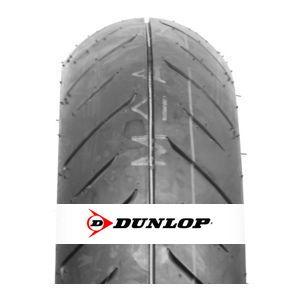 Dunlop Custom Radial D254 130/60 R19 61H Vorderrad
