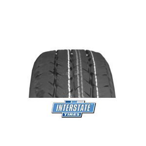 Interstate All Season VAN GT 215/65 R16C 109/107T 8PR, M+S