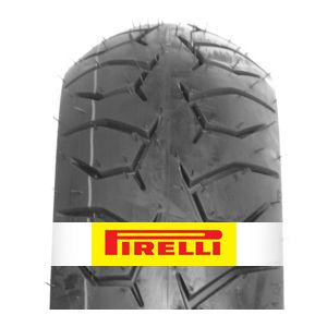 Rengas Pirelli Diablo Rosso Scooter