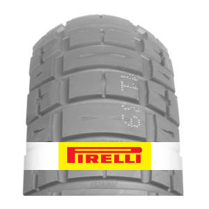 Pirelli Scorpion Rally STR 130/80 R17 65V M+S, Achterband