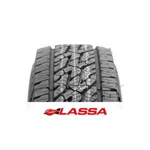 Lassa Competus A/T 2 265/70 R15 112T M+S