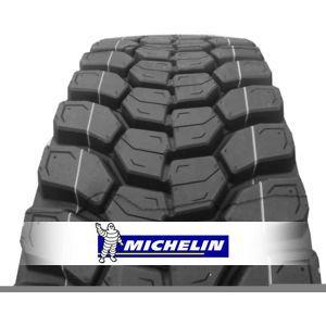 Reifen Michelin X Works D