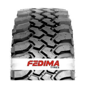 Reifen Fedima F/MUD