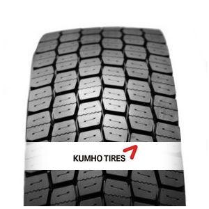 Kumho KXD10 295/80 R22.5 152/148M 16PR, 3PMSF