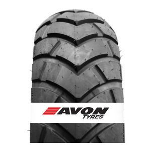 Avon AV85 Trekrider 140/80-18 70T M+S, Rear